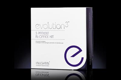 Evolution Tooth Whitening