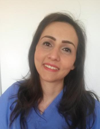 Hania Alhussami