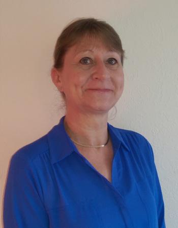 Julie Fincham