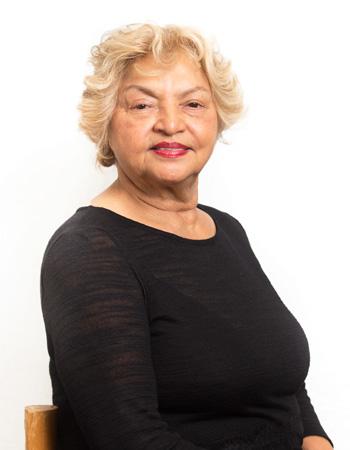 Lena Ghosh